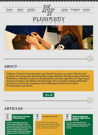Fluharty Ventures