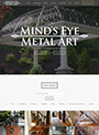 Minds Eye Metal Art